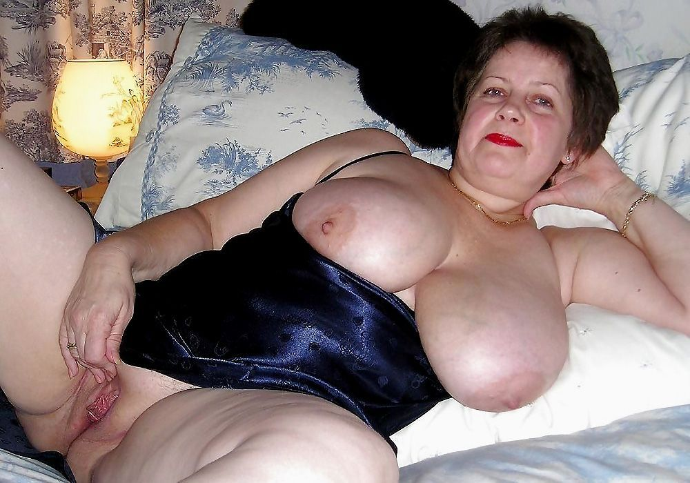 amateur mature granny Tumblr