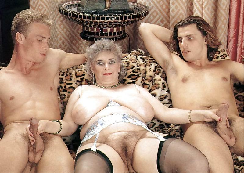 Француженок порно зелых